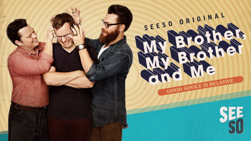 Get a 7-day free trial of Seeso
