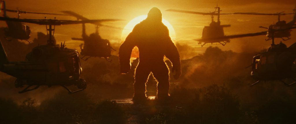 Kong: Skull Island now in the Windows Store