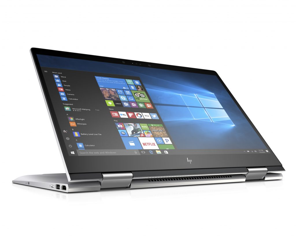HP ENVY Laptop x360