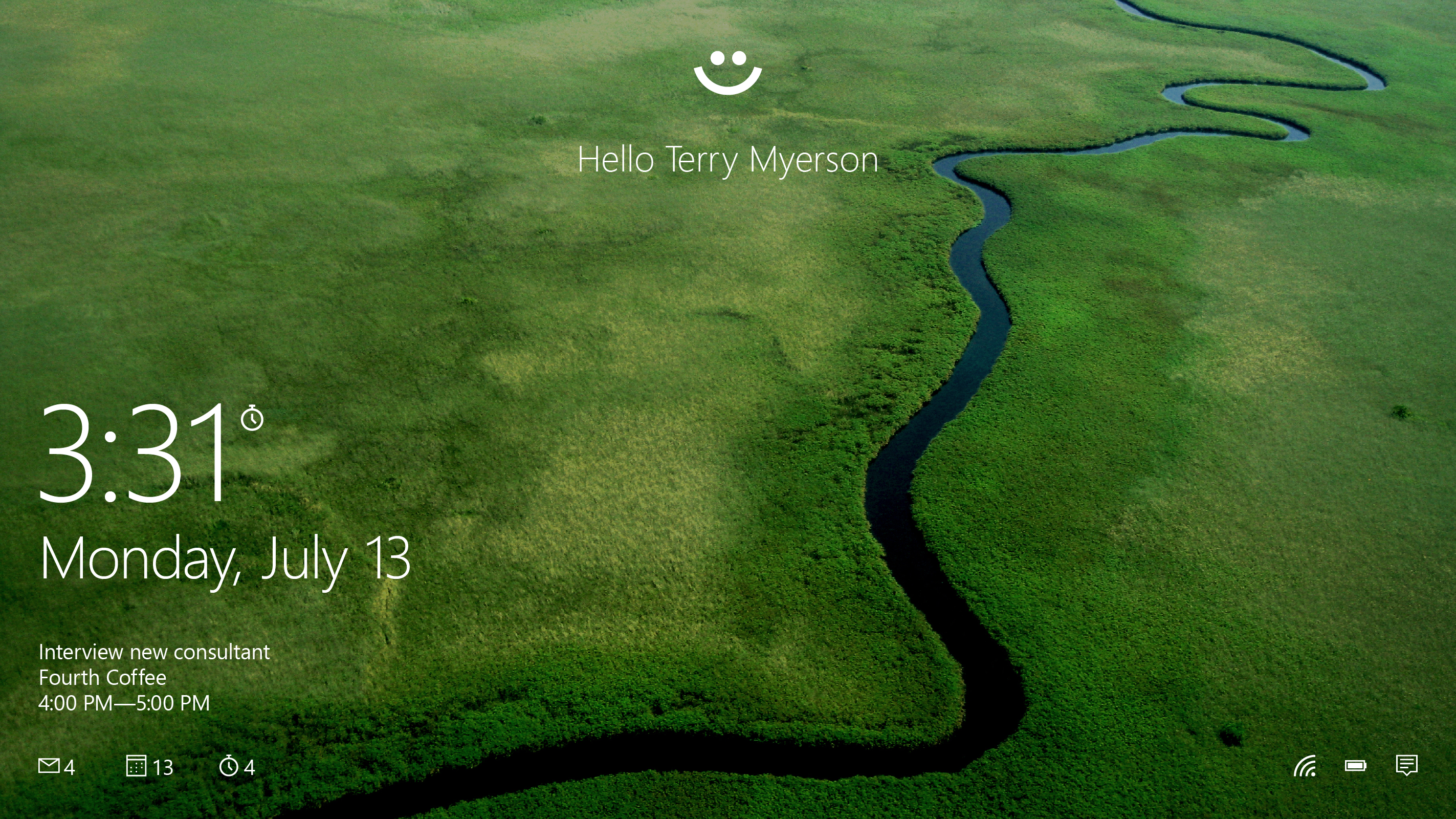 Making windows 10 more personal and more secure with windows hello making windows 10 more personal and more secure with windows hello windows experience blogwindows experience blog ccuart Images