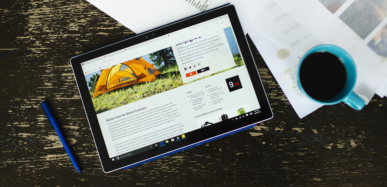What's new in Microsoft Edge in the Windows 10 April 2018 Update - Microsoft Edge Dev BlogMicrosoft Edge Dev Blog