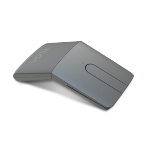 Yoga Mouse with Laser Presenter