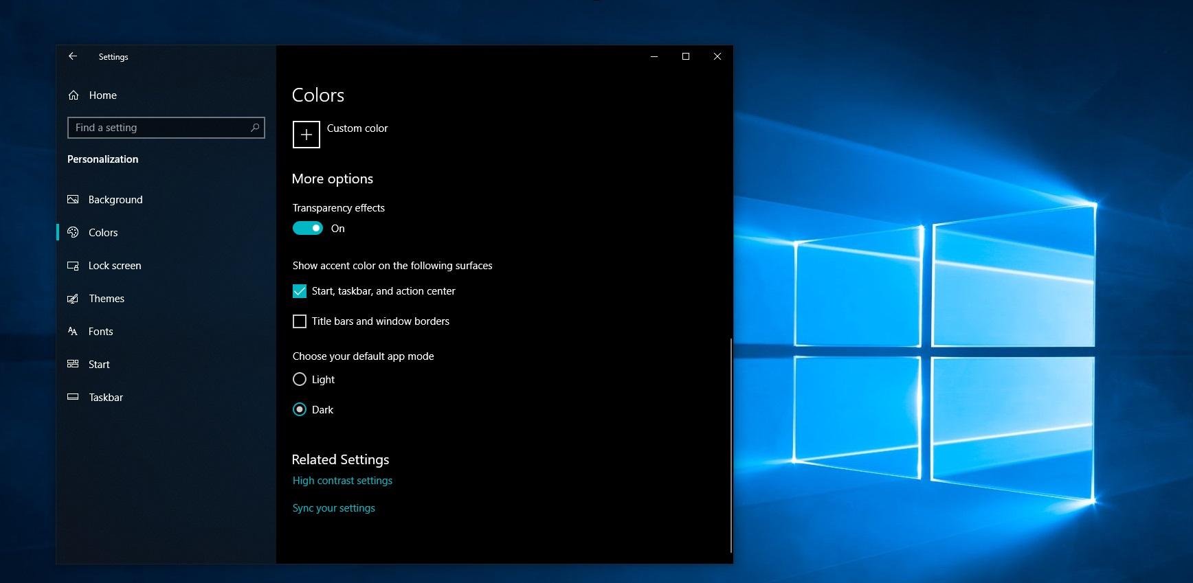 Windows 10 Tip: Dark theme in File Explorer | Windows