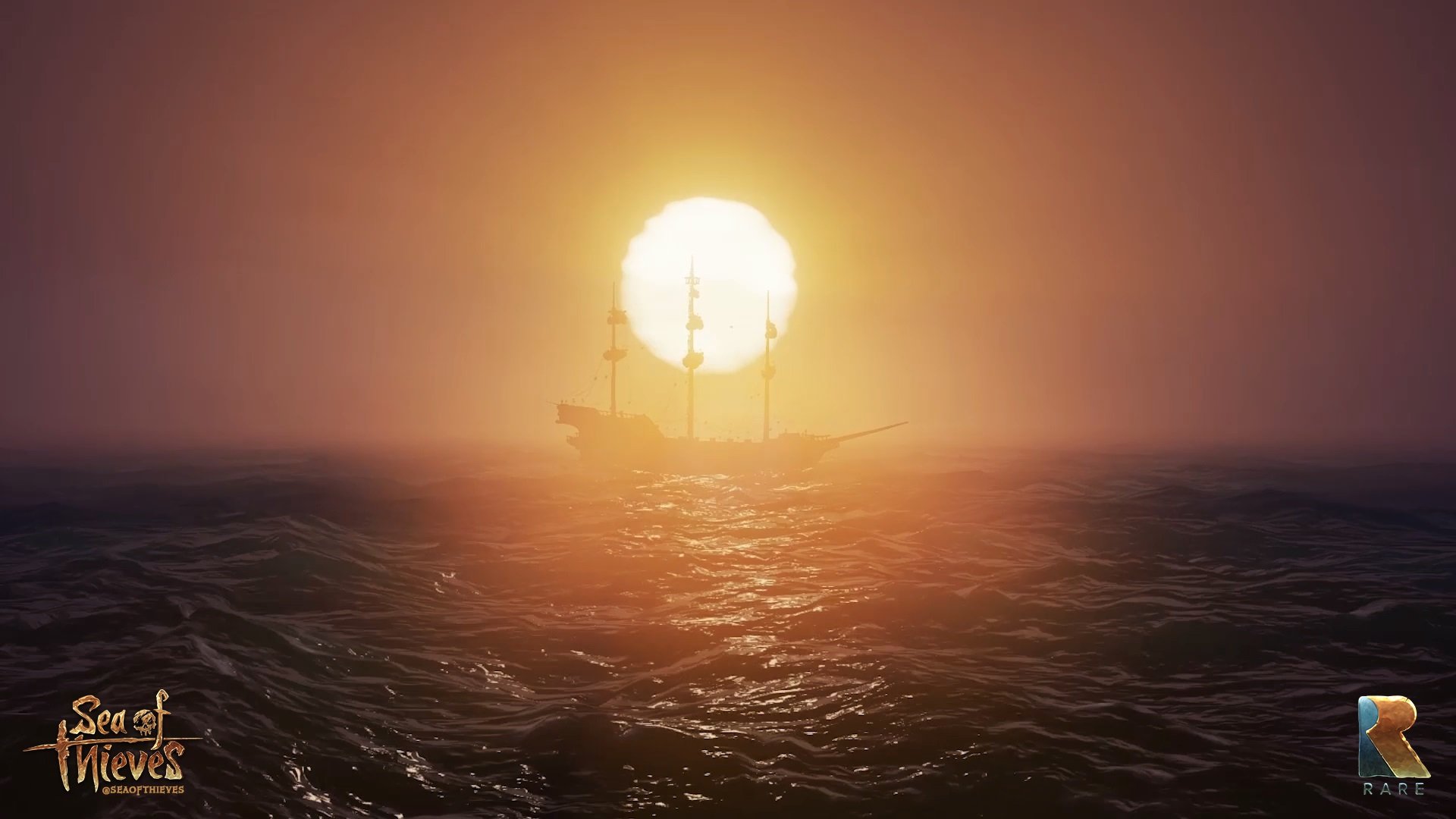 Thoughts From Rare On Designing Sea Of Thieves Windows