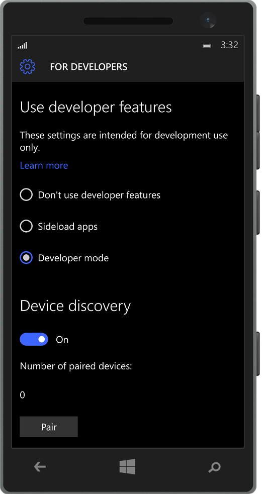 Just released: Windows 10 Application Deployment tool - Windows